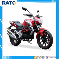 Good rating 250cc dirt bike made in China