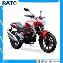 Good rating 250cc street motorcycle made in China