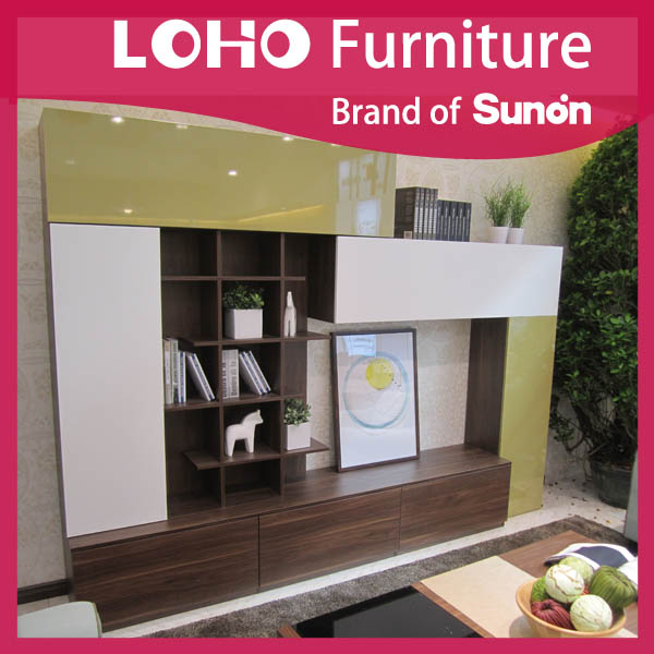 Home Furniture General Use And Living Room Furniture Type Cheap Living Room TV cabinet