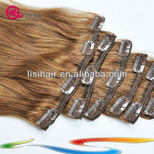 aaaa Fast Selling Hot Popular Top Cheap 100% Clear Hair Clips Wholesale