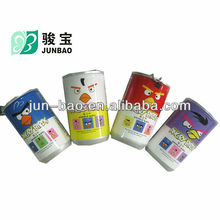 30pcs promotional gift item canister mini wet wipes