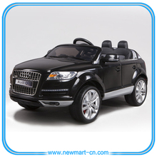 Licensed ride on car 12v 2 seat remote radio,Electric Car Toy 12V,icensed ride on car
