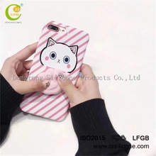 Squishy Toys Custom 3D Silicone hot selling Squishy Phone Case for iPhone 7