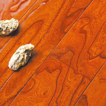 Quality Multilayer Wood Engineered Flooring For Living Room