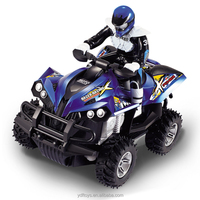 RC toys Car 1:12 ATV R/C off road Motorcycle Car for boys game