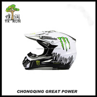2015 DOT Manufacture Safety Motorcross Helmet