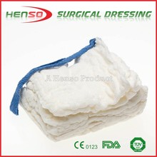 Henso Disposable Absorbent Sterile Surgical Laparotomy Sponges