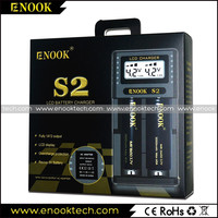New Enook S2 Vape 18650 18650
