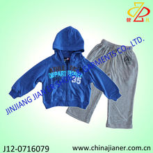 new style cheap wholesale children clothing set