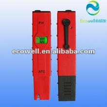 digital pen type ph meter, portable ph meter