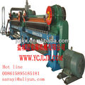 steel wool roll machine with mature technology