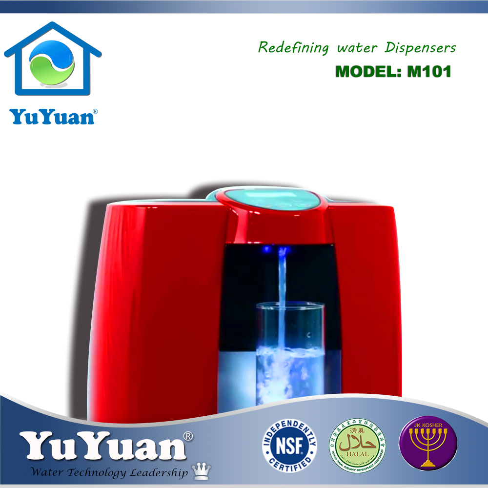 Best Taiwan Suppliers Office Commercial Instant hot and cold Water Dispenser