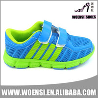 new fashion bright color best quality low price children boys trainers shoes