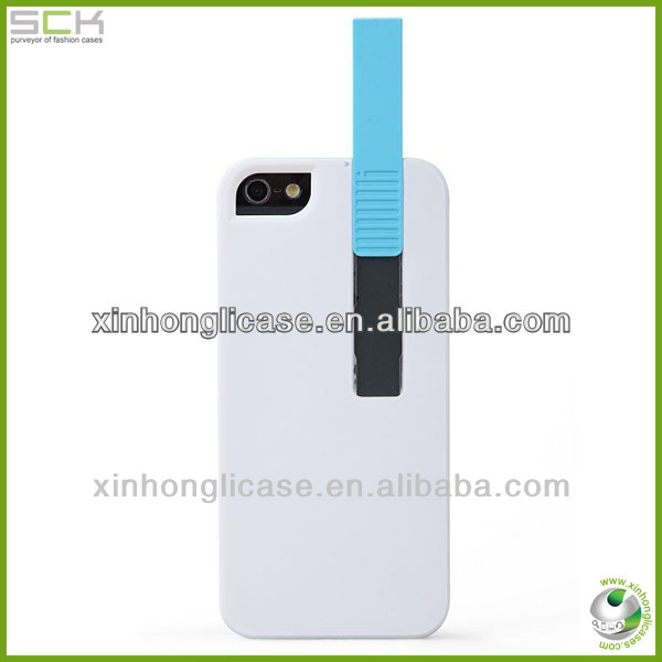 New Product Wifi Signal Enhancer Phone Case for Iphone 5/5S with china supplier