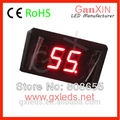 clinic queue management system small digital counter doctor queue
