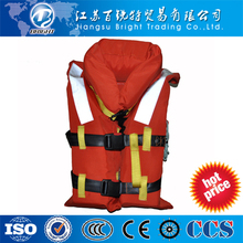 China Manufacturer flotation fishing vest New Product For Life saving