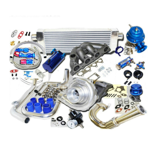 Wholesale Complete Turbo Kits for <strong>Honda</strong> <strong>Civic</strong> D Series EX/Si 1.6L SOHC VTEC I-4 125HP D16Z6
