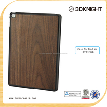 factory wholesale for ipad air wood case,high quality for ipad case cover wood,natural wood case for ipad air