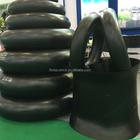 Butyl inner rubber tube used for car tire R12