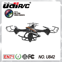 UDIRC 2016 NEWEST FALCON RC DRONE HELICOPTER U842