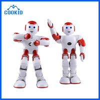 Educational Robot Kit Digital Servo For 17 Dof Shenzhen Robot Smart Robot Puppy