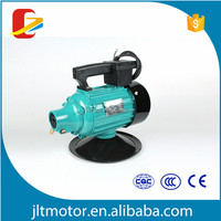 insertion type electric vibrator 1.1kw 1.5hp