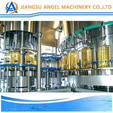 vegetable/cooking/olive/edible oil filling and packing machinery
