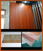 High glossy uv paint MDF or plywood wood boards