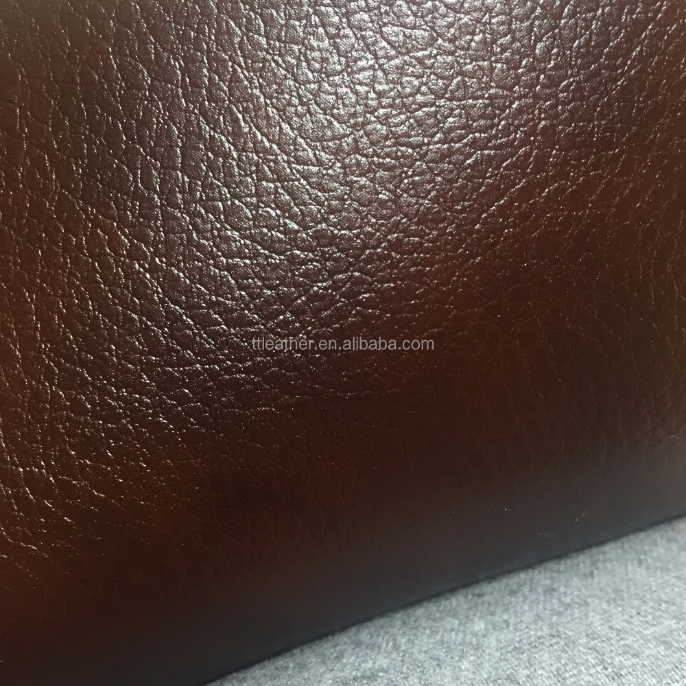 Anti Scratch PU Leather Material for Making Sofa Cover Chair and Accent Furniture Cover
