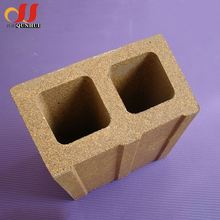 Fire Clay High Alumina Brick & Refractory Brick