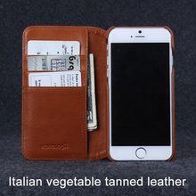 western leather cell phone case for mobile phone manufacturer personalized custom leather case for iphone 6