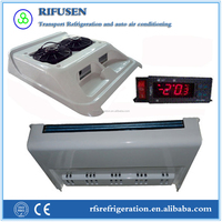 Refrigeration freezer R380T for van from China supplier