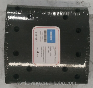 TS16949 FYS-087 for Hino spare part