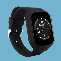 IPS touch screen heartrate gps wifi 3g smart watch phone