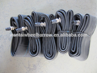 3.00-18 best quality cheap price motorcycle butyl rubber inner tube