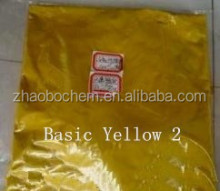 Basic Yellow 2 Auramine O Conc dyes (Basic dyes)