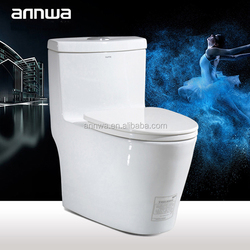 Hot-Sale China Sanitary ware Ceramic WC Toilet