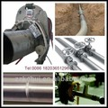 pipe tube orbital welder