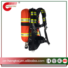 R6100 6.8*2 Air breathing apparatus,fire fighting equipment,compressed air respirator