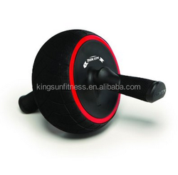 Speed Abs Complete Ab Workout System, Abdominal Roller Wheel