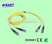 2017 Wholesale Cheap Selling ADP Fiber Optic Patch Cord Cable with Competitive Price