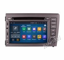 Kirinavi WC-VL7060 Android 5.1 car radio for VOLVO S60 V70 gps navigation car multimedia MP3/MP4 touch screen DVD player