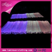 led lights optic fiber buy from china wholesale fabric
