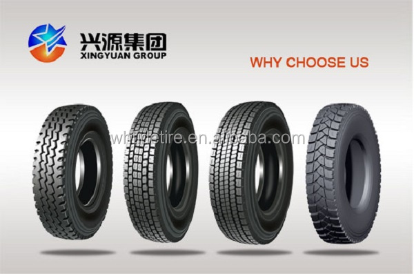 Annaite 385/65R22.5 315/80R22.5 workable price annaite tire