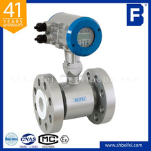 High pressure Electromagnetic Water Flow Meter