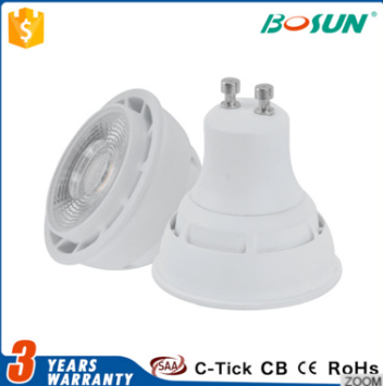 Wholesale price 5w GU10 Mr16 led spotlight lighting spot