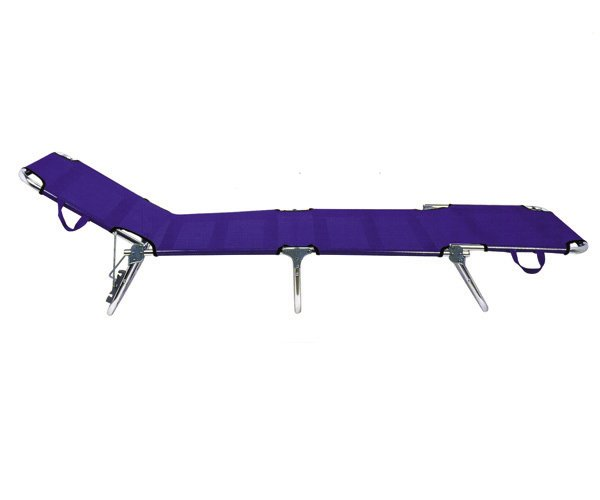 outdoor furniture protable beach chaise
