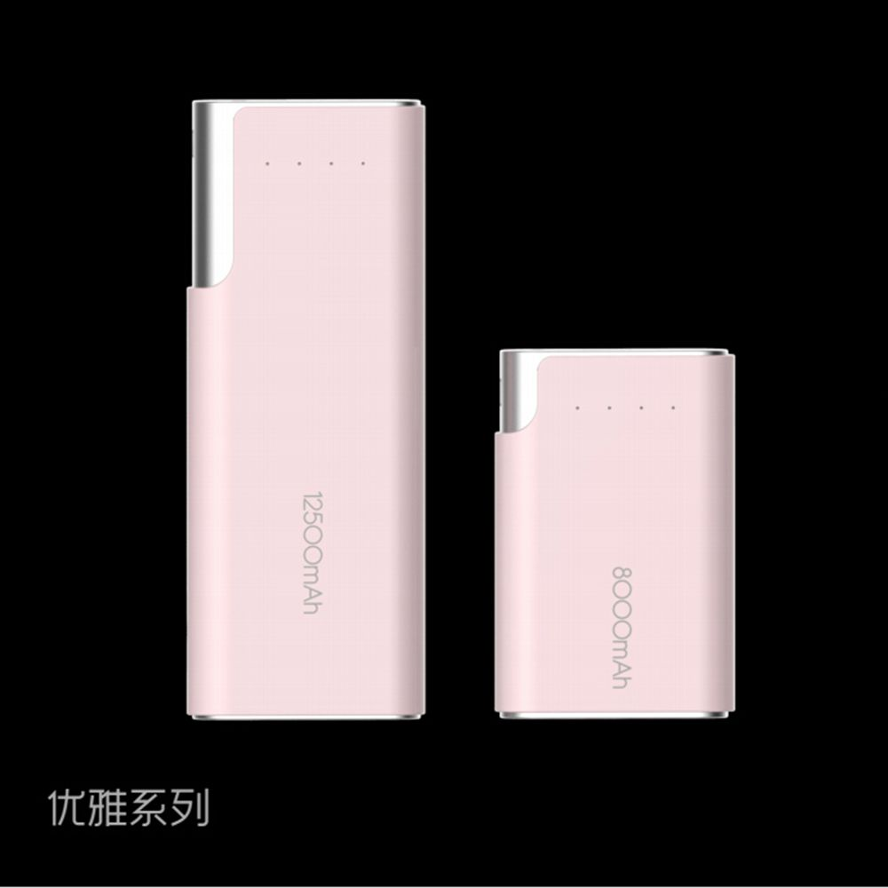 consumer electronics new products 2016 fast charging for samsung galaxy s4 mini for power bank wholesale 12000mah