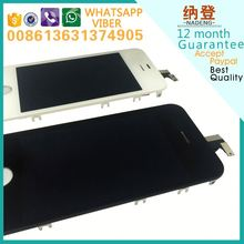 Hot sale motherboard replacement for iphone 4 lcd in new year