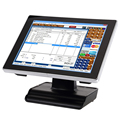 Hot sale 12 inch Android pos systems computer EPOS point of sale system